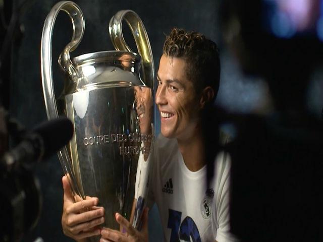 Siêu cúp châu Âu Real Madrid - MU: Đại chiến tỷ đô - 3
