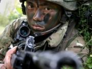 """Thế giới - Siêu chiến binh """"3 đầu 6 tay"""" diệt 30 phiến quân Taliban"""