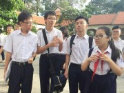 Giáo dục - du học - Điểm chuẩn lớp 10 TPHCM có thể giảm?