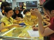Tài chính - Bất động sản - Giá vàng ngày 4/6: Trồi sụt thất thường