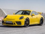 Porsche phẫn nộ vì khách hàng mua xe nhưng không dùng