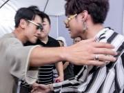 Ca nhạc - MTV - Ảnh Bi Rain thân thiết ôm Sơn Tùng M-TP gây sốt mạng