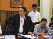 Tin tức trong ngày - Bộ VH-TT-DL huỷ văn bản yêu cầu xử lý ông Huỳnh Tấn Vinh