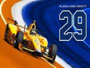 """Thể thao - Đua xe: Siêu sao F1 và trái đắng ngày """"đổi gió"""""""