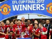 Lịch thi đấu bóng đá - Lịch thi đấu Manchester United giao hữu bóng đá hè 2017
