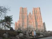 Giáo dục - du học - Ngắm trường ĐH đào tạo các siêu sao giải trí Hàn Quốc