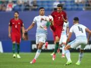 Tứ kết U20 World Cup: Mỹ, Bồ Đào Nha dừng bước cay đắng
