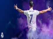 """Real Madrid vô địch cúp C1: Ronaldo cầm chắc QBV, Messi  """" bái phục """""""