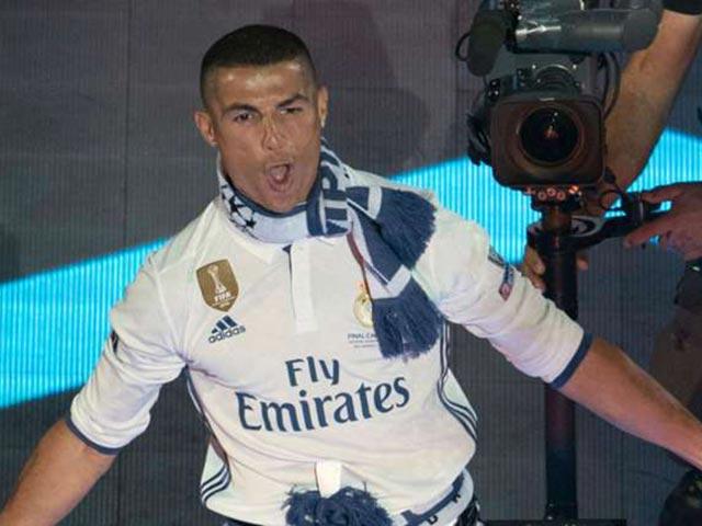 """Real vô địch cúp C1: Ronaldo lộ bí quyết """"lột xác"""" nhờ Zidane - 4"""