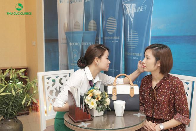"""""""Tiếp sức"""" làn da với ưu đãi 50% từ Thu Cúc Clinics - 1"""