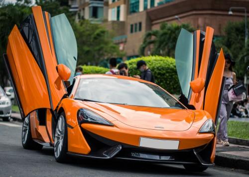 Xem Ảnh đọc báo tin tức Siêu xe McLaren 570S của trùm ma túy Hoàng béo có gì đặc biệt? - Tư vấn và truyện phim nhạc xổ số bóng đá xem bói tử vi 3 Siêu xe McLaren 570S