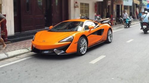 Xem Ảnh đọc báo tin tức Siêu xe McLaren 570S của trùm ma túy Hoàng béo có gì đặc biệt? - Tư vấn và truyện phim nhạc xổ số bóng đá xem bói tử vi 11
