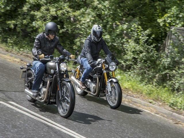 Triumph sẽ cung cấp động cơ cho giải xe đua Moto2 - 2