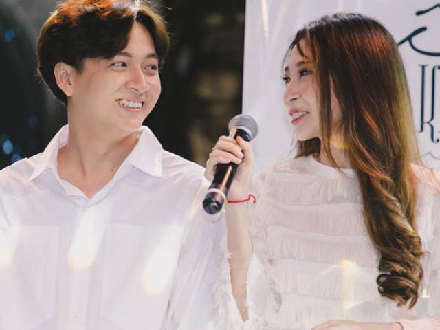 """Ngô Kiến Huy: """"Đám cưới của tôi sẽ được livestream công khai"""""""