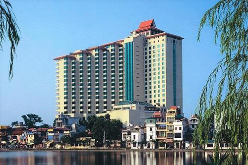 GIANT Việt Nam tổ chức hội nghị tri ân khách hàng tại Hà Nội - 2