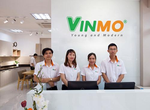 Vinmo – Thương hiệu mới đến từ Công ty Nội thất Vinh Mỹ - 1