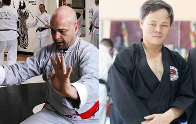MMA: Cao thủ Việt Nam thay Nam Huỳnh Đạo đả Vịnh Xuân