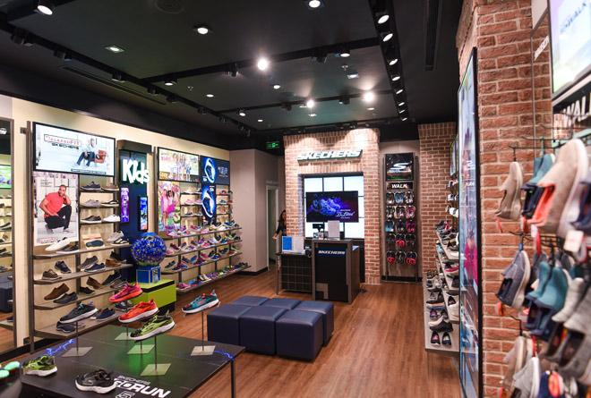 SKECHERS ưu đãi đặc biệt khi ra mắt Cresent Mall Tp.HCM - 2