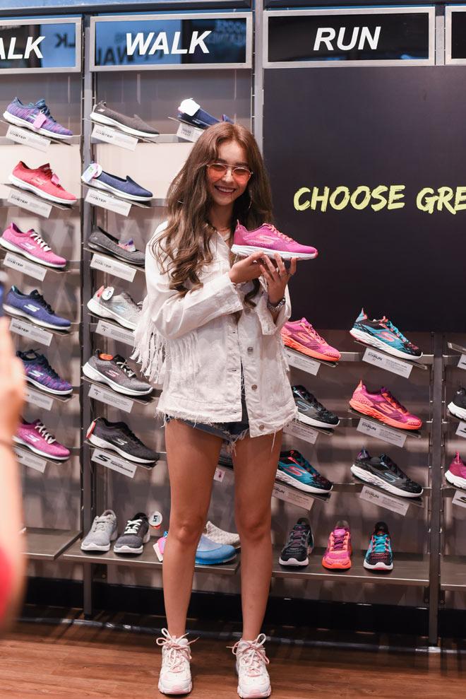 SKECHERS ưu đãi đặc biệt khi ra mắt Cresent Mall Tp.HCM - 6