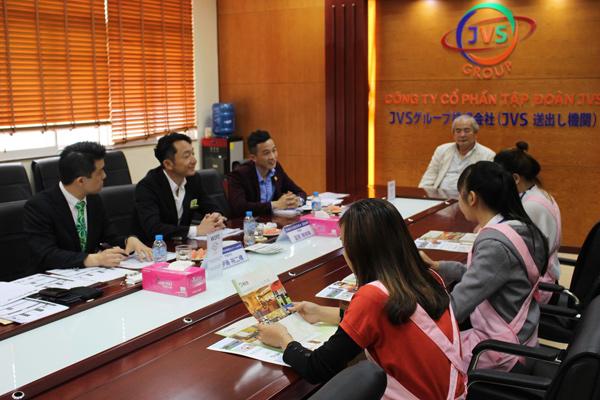 Cơ hội lớn cho sinh viên Việt khi làm điều dưỡng tại Nhật - 2