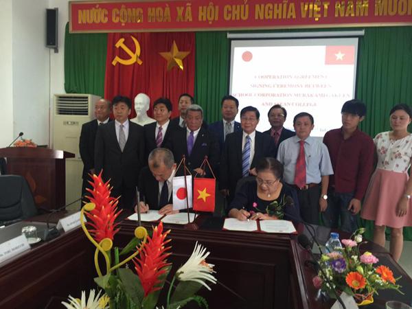 Cơ hội lớn cho sinh viên Việt khi làm điều dưỡng tại Nhật - 3