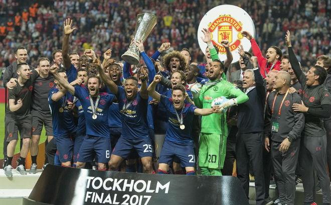 Siêu cúp châu Âu Real Madrid - MU: Đại chiến tỷ đô - 2
