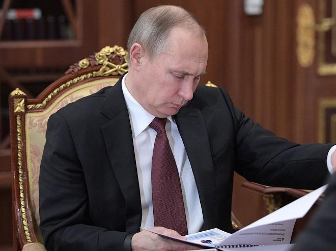 Bất ngờ với chế độ sinh hoạt của ông Putin - 5