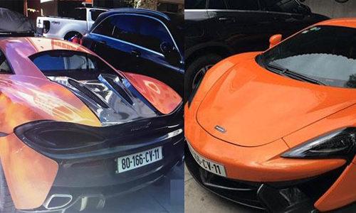 Xem Ảnh đọc báo tin tức Siêu xe McLaren 570S của trùm ma túy Hoàng béo có gì đặc biệt? - Tư vấn và truyện phim nhạc xổ số bóng đá xem bói tử vi 4 Siêu xe McLaren