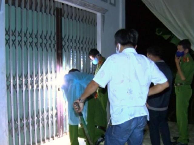 Sát hại vợ vì bị cự cãi khi mang tiền trả nợ đi nhậu - 2