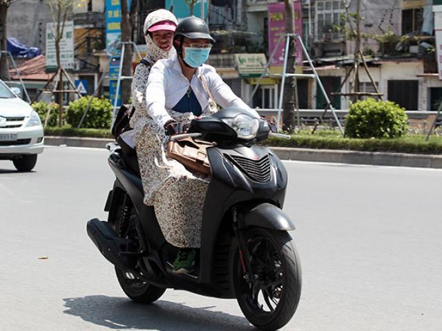 Nắng nóng kỷ lục, Hà Nội dừng toàn bộ lịch cắt điện - 3