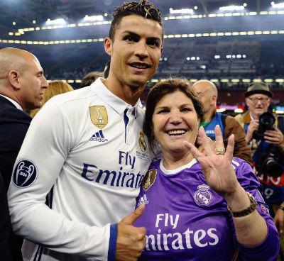 """Real vô địch cúp C1: Ronaldo lộ bí quyết """"lột xác"""" nhờ Zidane - 3"""