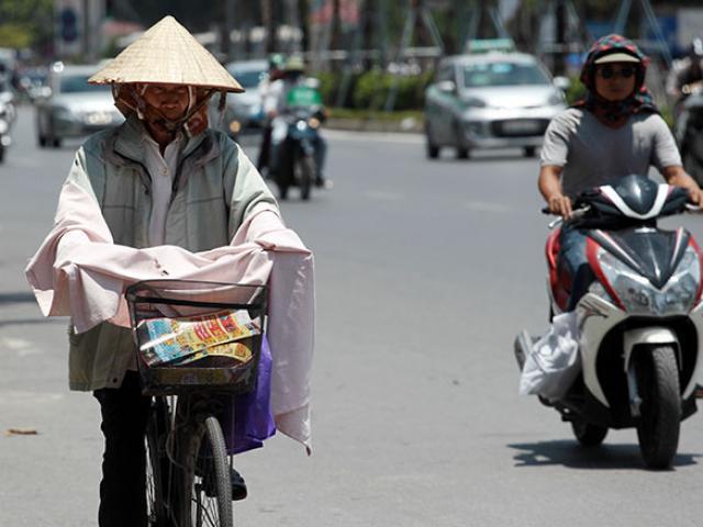 Cuồng phong trút xuống Hà Nội sau đợt nắng nóng kỷ lục - 18
