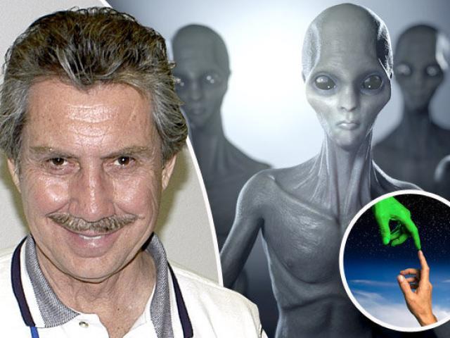 Người ngoài hành tinh đang tồn tại ngay trên Trái đất?
