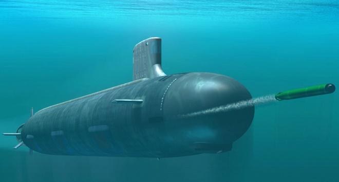Bi kịch 129 người chết trong tàu ngầm Mỹ dưới đáy biển - 1