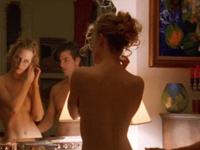 """Những người tình màn ảnh nóng bỏng từng """"qua tay"""" Tom Cruise"""