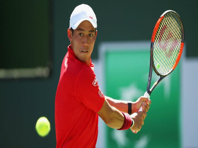 """Roland Garros: """"Đấu sỹ Samurai"""" lỳ hơn cả Nadal, đối thủ phát nản - 1"""