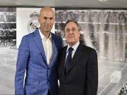 """Bóng đá - Real bá chủ thế giới: Xây """"Galacticos 3.0"""" với dàn sao ít nhất 260 triệu bảng"""
