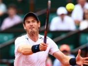 Thể thao - Trực tiếp Roland Garros ngày 9: Halep chiến thắng siêu tốc
