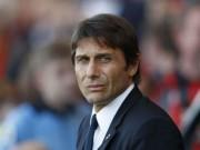 Chelsea: Conte sợ bị  đâm lén  như Mourinho, không nghỉ hè