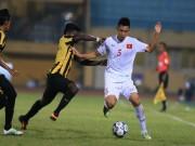Sao trẻ VN lọt vào Dream Team châu Á ở World Cup
