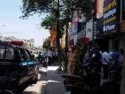 Tin tức trong ngày - Hà Nội: Cụ bà đi mua đá, đột tử giữa trời nắng nóng