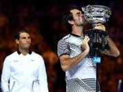 Thể thao - Tennis 24/7: Thầy Djokovic xem trọng Federer hơn Nadal