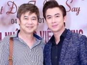 Ca nhạc - MTV - Con nuôi Thái Châu chơi trội, chi nửa tỷ làm album Bolero
