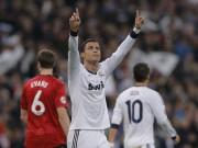 Bóng đá - Siêu cúp châu Âu Real Madrid - MU: Đại chiến tỷ đô