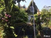 """Tài chính - Bất động sản - Muôn vẻ đẹp """"trốn"""" nắng gắt của những căn biệt thự giữa phố"""