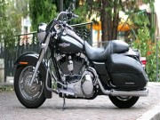 Thế giới xe - Harley-Davidson triệu hồi 46.000 xe do lỗi ống dẫn dầu