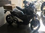 Thế giới xe - Honda X-ADV bán ở Việt Nam đắt gấp đôi Nhật Bản?