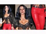"""Váy - Đầm - Hot girl Brazil 19 tuổi táo bạo """"thả rông"""" mặc như không"""