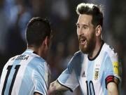 """Bóng đá - Messi thúc Barca mua """"bom xịt"""" MU: Xây bộ tứ hủy diệt"""