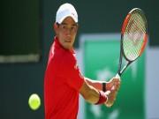 Thể thao - Nishikori - Verdasco: Ngược dòng siêu hoành tráng  (V4 Roland Garros)